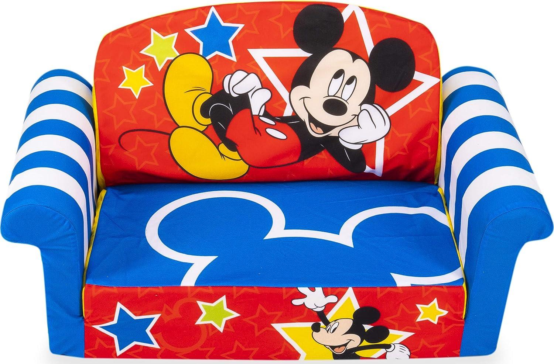 Marshmallow Furniture specialty shop Children's 2-in-1 Open Foam Flip Compress Sale special price