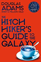The Hitchhiker's Guide to the Galaxy: Volume One in the Trilogy of Five