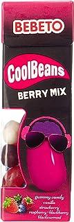 حلوى جيلي بنكهة التوت كول بينز من ببتو - 30 جرام