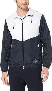 Armani Exchange A|X Men's Blouson Jacket
