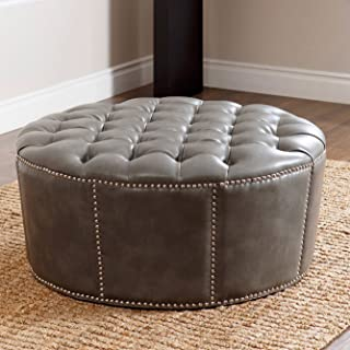 Enjoyable Best Abbyson Living Ottoman Of 2019 Top Rated Reviewed Caraccident5 Cool Chair Designs And Ideas Caraccident5Info