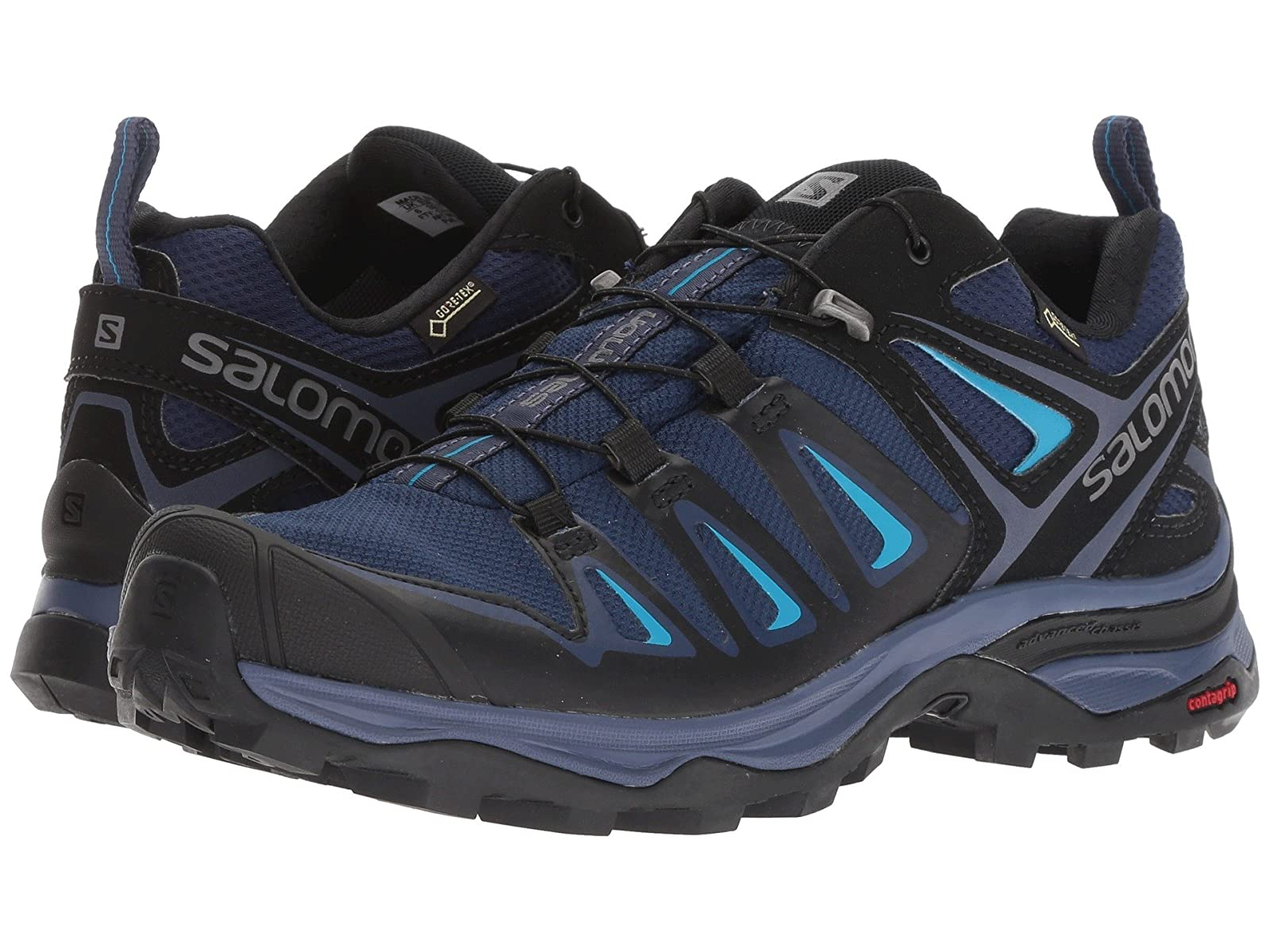 Salomon X Ultra 3 GTX®Atmospheric grades have affordable shoes