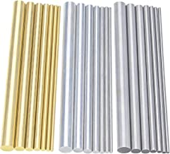 7mm aluminium rod