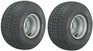 agricultural wheels and tires