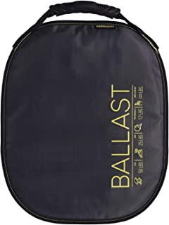MISSION Boat Gear DIY Ballast Bag with 50lb Steel Shot Capacity for Wakesurfing