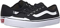 Vans - Black Ball SF