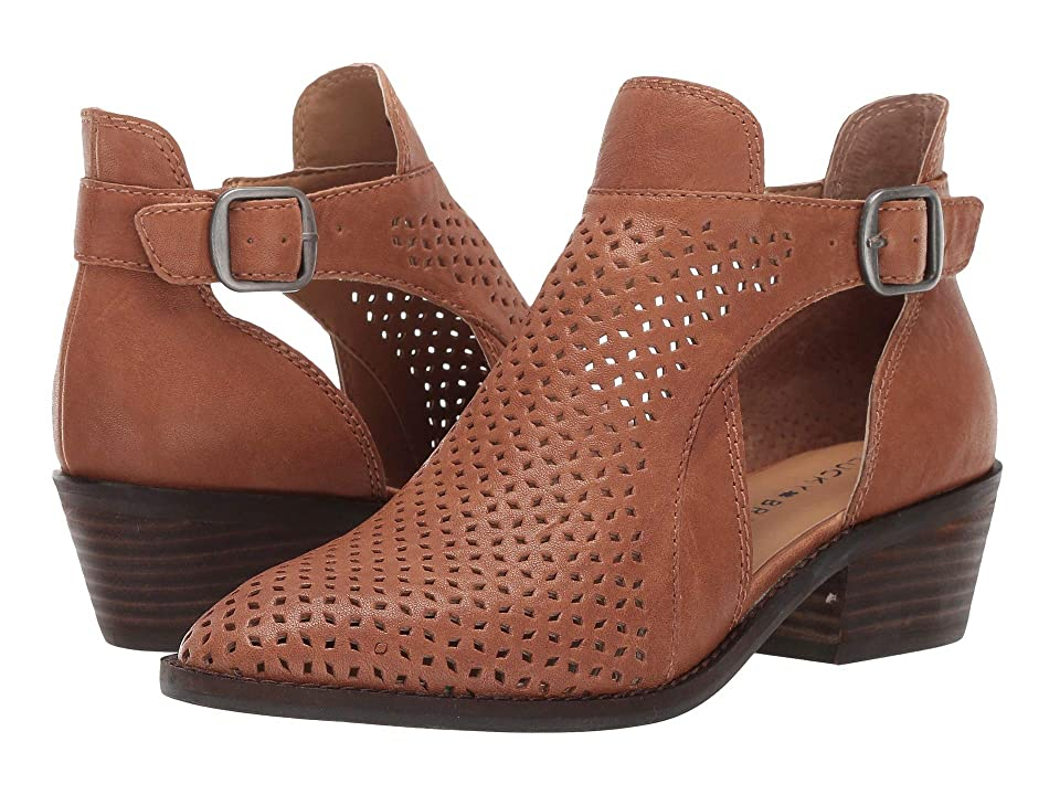 Lucky Brand Fillian (Umber) Women
