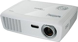 Optoma DW312, WXGA, 3200 ANSI Lumens, 3D-Multimedia Projector