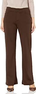 Riders by Lee Indigo Women's Ponte Knit Pant