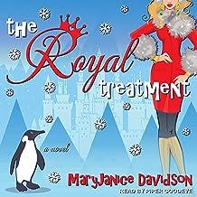Royal Series 1: The Royal Treatment