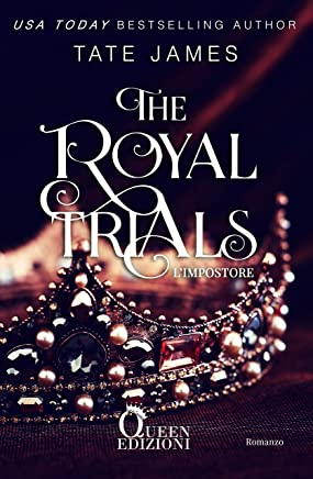 The Royal Trials: Limpostore