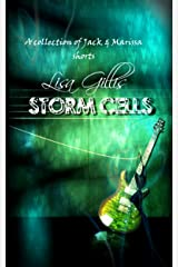 Storm Cells: Honeyed Moons (Six Silver Strings Series) Kindle Edition