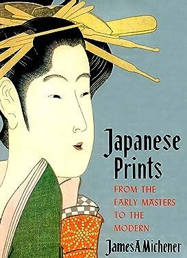 Japanese Prints Michener