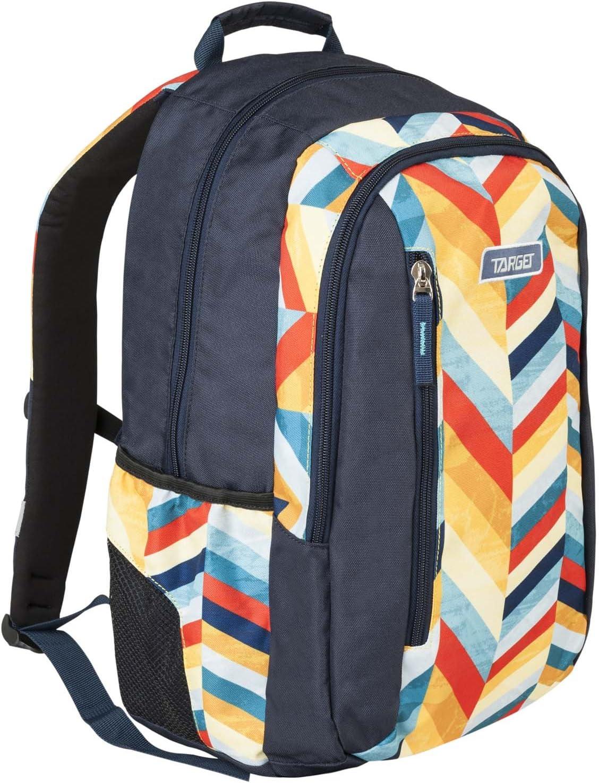 free shipping TARGET Unisex's Manufacturer OFFicial shop Shake Backpack Spectrum X 600d PVC 32 64t L