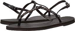 Havaianas You Riviera Crystal Sandals