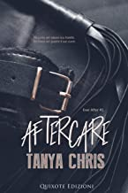 Permalink to Aftercare – Edizione Italiana (Ever After Vol. 1) PDF