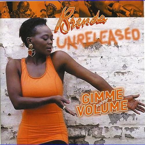 Ngi Nje by Brenda Fassie & Latoya on Amazon Music - Amazon co uk