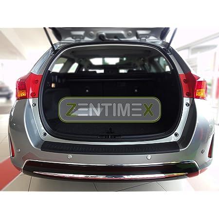 Tuning Art L189 Edelstahl Ladekantenschutz 5 Jahre Garantie Fahrzeugspezifisch Auto
