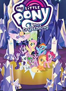 Best my little pony friendship is magic the crystalling Reviews