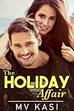 The Holiday Affair: Enemies to Lovers Indian Romance