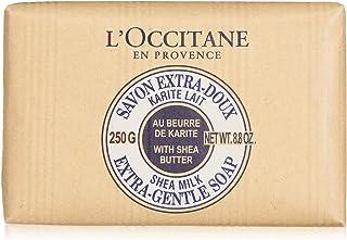 ロクシタン(L'OCCITANE) シアバターソープ 250g ミルク