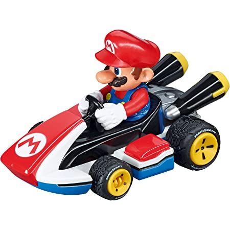 Carrera GO!!! - Nintendo Mario Kart 8 Mario, escala 1:43 (20064033) , color/modelo surtido