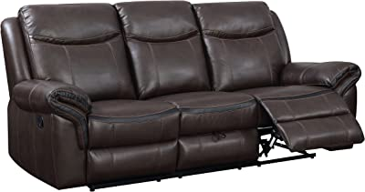 Amazon Com Homelegance Dalal 102 Quot Reclining Sectional