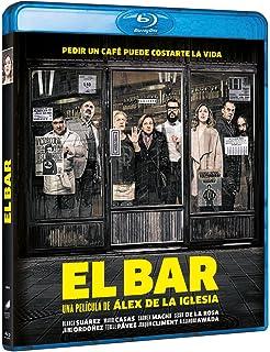 El Bar [Blu-ray]