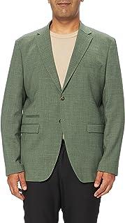 Selected Homme Men's Slhslim-Oasis Light Green BLZ B Noos Blazer