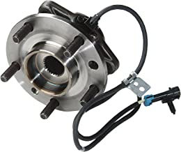 Best 2011 honda pilot wheel bearing Reviews