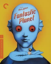 Fantastic Planet The Criterion Collection