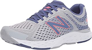 New Balance W680am6, Sneaker Donna