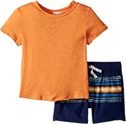 Print Short Set (Infant)
