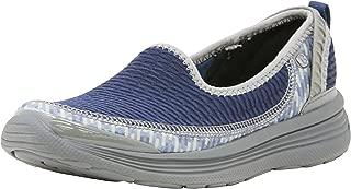 Bzees Women's ath Leisure Casual Comfort Shoe Signature
