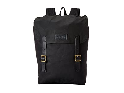 Filson Ranger Backpack (Black) Backpack Bags
