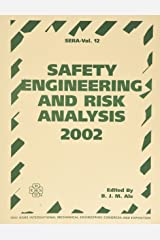 SAFETY ENGINEERING AND RISK ANALYSIS (I00611) Paperback