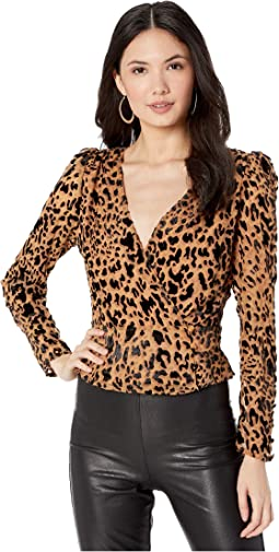 Burnout Leopard