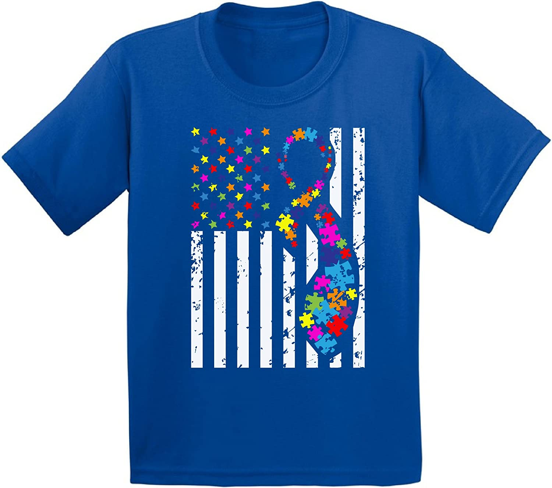 Awkward Styles Autism Shirt Autism Awareness Kids Shirt Autism Gifts