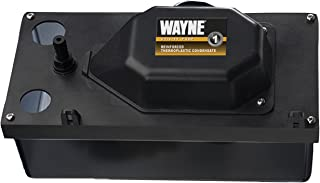 Wayne WCP85 Condensate Water Transfer Pump for HVAC Systems