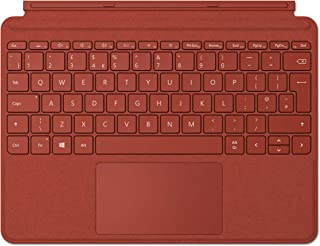 Microsoft KCS-00086 Surface Go Type Cover - Poppy Red