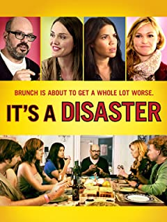 It`s a Disaster