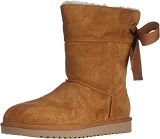Koolaburra by UGG Women's Classic Boot Ankle