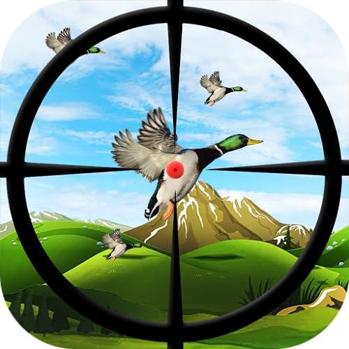 Duck Hunting Season 3D abierto Hunter Pato 2017