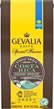 Gevalia Special Reserve Costa Rica Medium Roast Ground Coffee (10 oz Bag)