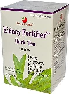 Health King Medicinal, Tea Kidney Fortifier, 20 BG