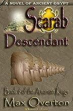 The Amarnan Kings, Book 6: Scarab - Descendant (The Amarnan Kings, Ancient Egyptian Series)