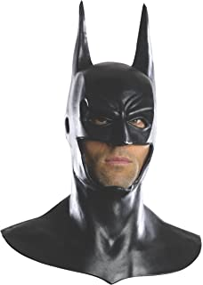 Rubie's Costume Men's Arkham City Deluxe Batman Cowl Mask