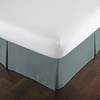 Best linen ruffle bedskirt Reviews