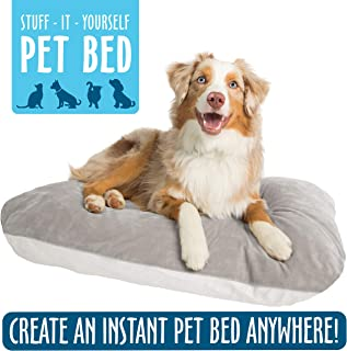 Stuff It Yourself Pet Bed, 20 Inch x 30 Inch