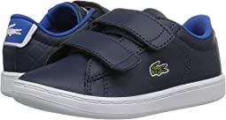 Lacoste Kids - Carnaby Evo 417 1 (Toddler/Little Kid)
